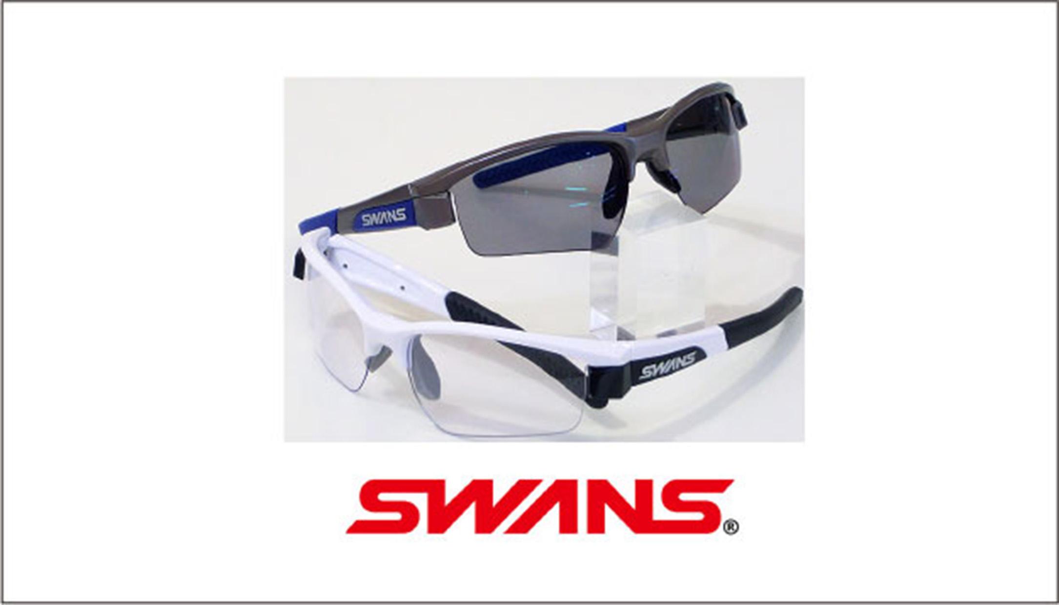 SWANS(スワンズ)入荷しました フローラ88店